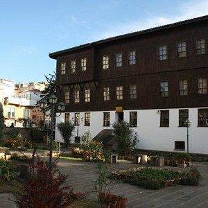 Sinop Etnography Museum
