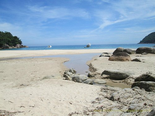 Praia dos antiguinhos