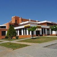 Edificio Sede
