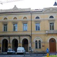 Il teatro civico