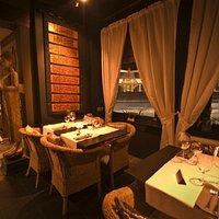 Chang Thong Thai Restaurant  |  Kleine Hoefijzerlaan 3, Brugge