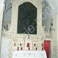 Cappella di San Paolo