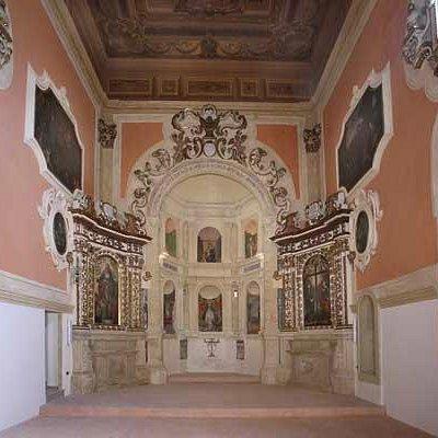 Chiesa dei Battenti