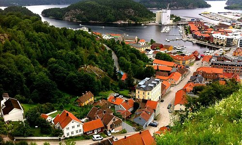 Fredrikssen Fortress