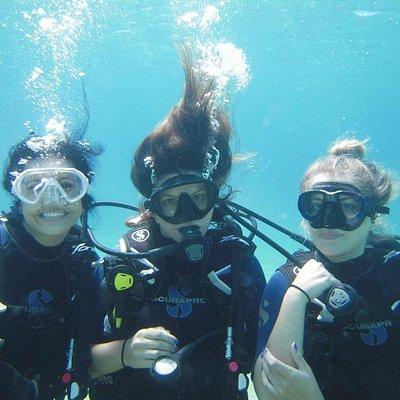 diving in mykonos #MYKONOSDIVING