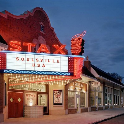 Stax Musuem of American Soul Music