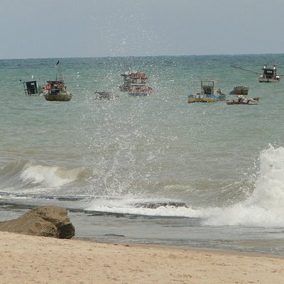 Praia de Lagoa Azeda