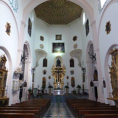 Iglesia del Salvador-2