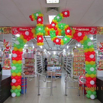 Kaisar supermarket pontianak