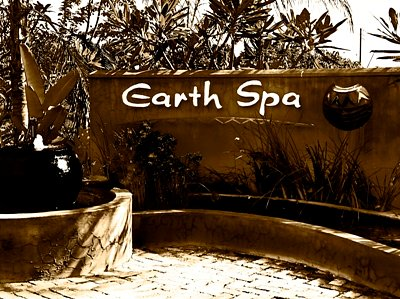 Earth Spa at the Tzaneen Country Lodge