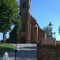 Sortebrødre Kirke