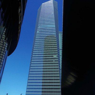 Torre de Cristl