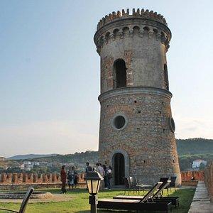 Torre Mastrigli del Castello