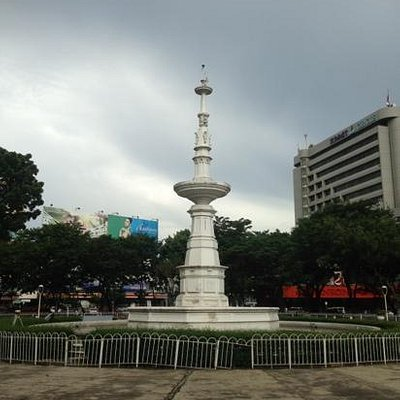 the fuente means fountain