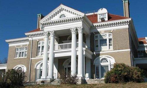 Rockcliffe Mansion