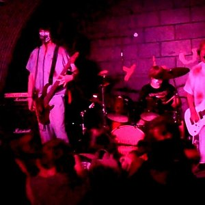 Our second time at the asylum on the upstiar stage