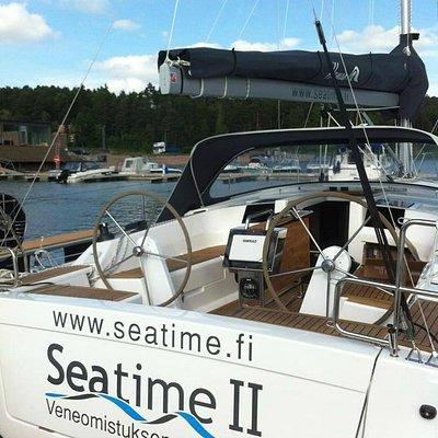 Seatime II