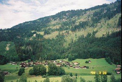 Gstaad, Switzerland