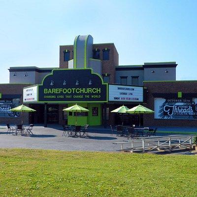 Main St Campus