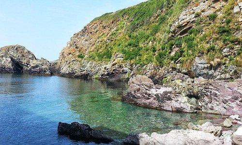 St. David's coast, Pembrokeshire