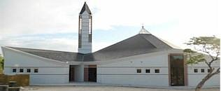 Our Lady of Divine Providence Catholic Church TCI