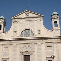 il Duomo Esterno