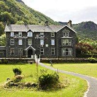 The Borrowdale Hotel