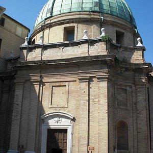 Chiesa SS Pellegrino e Teresa