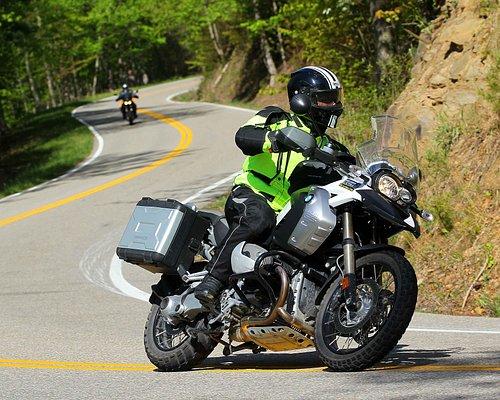 Ride Hwy 129