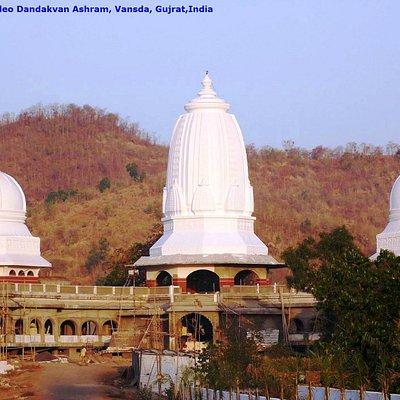 Dandakvan Ashram, Bansada, Gujrat, India