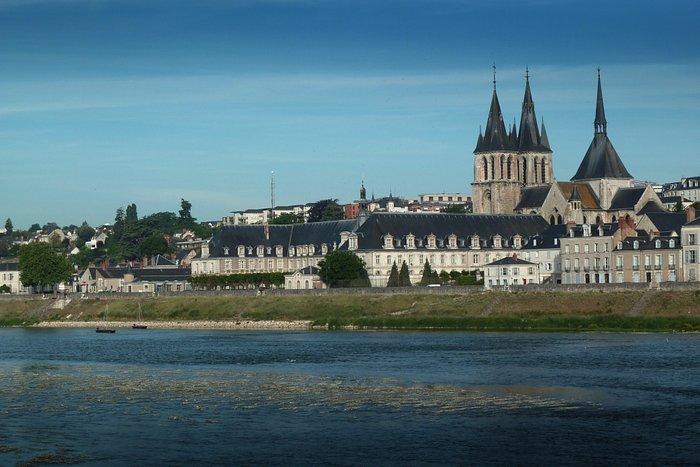 la Loire à Blois
