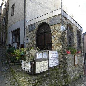 Museo degli strumenti