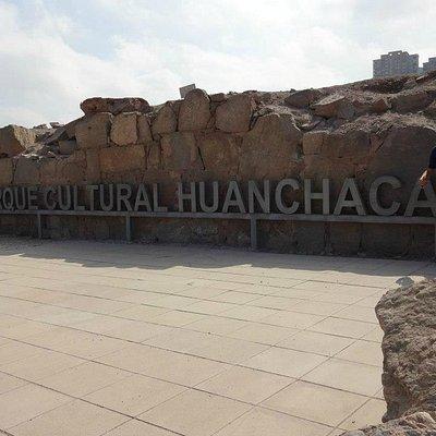 Parque Cultural de Huanchaca