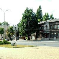Muzeum Miasta Pabianic.