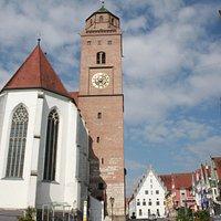 abside e campane