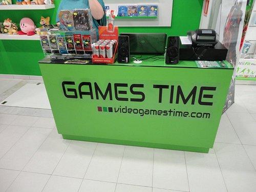 GamesTimeLivorno