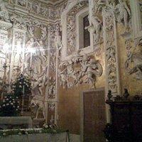 Cappella di S. Anna nel Castello dei Ventimiglia