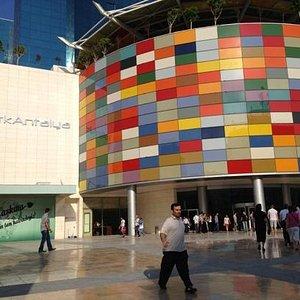 markantalya mall