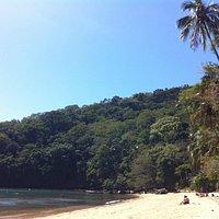 Praia Abraãozinho