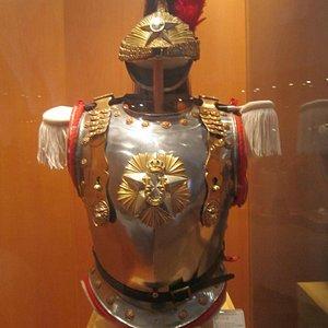 Corazziere delle Guardie del Re Umberto I