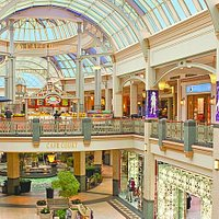 King of Prussia is one of the most iconic malls in the nation.