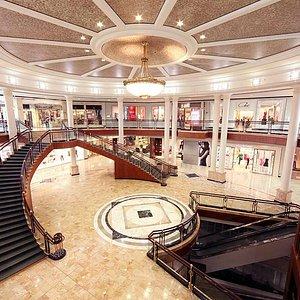 Phipps Plaza is the southeast's premier, upscale shopping destination.