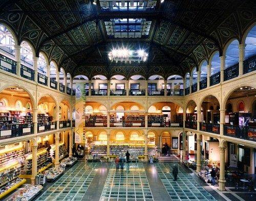 Sala Borsa Bologna