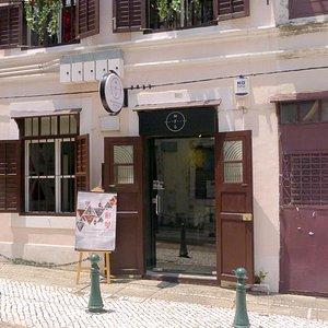 Macau Fashion Gallery - Macau