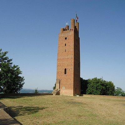 San Miniato - La Torre di Federico II