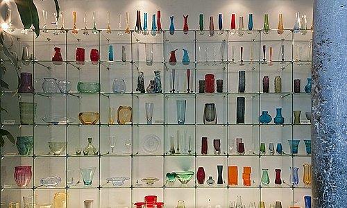 Colección Whitefriars