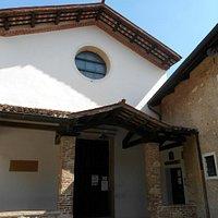 La chiesa di San Nicolò