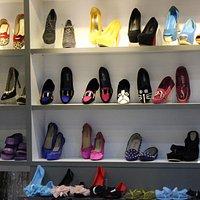 Mouse Shoes