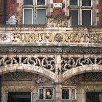 Punch Hotel