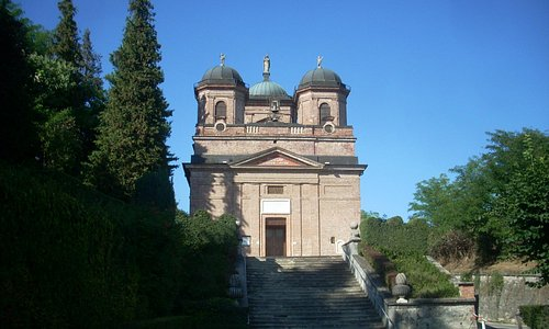 Santuario Madonna della Riva